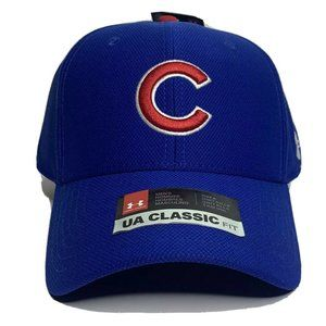 Under Armour Coolswitch Mens Chicago Cubs Classic
